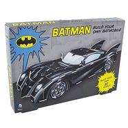 Carro DC COMICS Batmobile