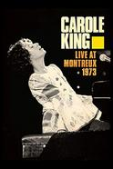 DVD Carole King – Live At Montreux 1973