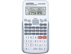 Calculadora Científica MITSAI MTSC4490WH BR