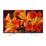 "TV LED 55"" Sony KD55XF8596BAEP UHD 4K HDR Processor X1"