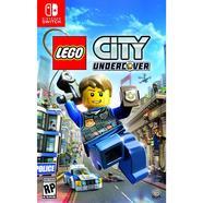 Lego City: Undercover – Nintendo Switch