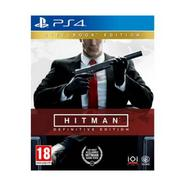 Hitman Definitive Edition – PS4