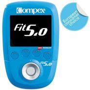 Electro-estimulador Wireless FIT5.0 + 2 módulos Compex Azul