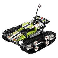 LEGO Technic 42065 Carro de Corrida de Lagartas RC