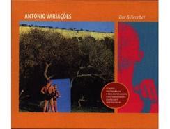 CD António Variações – Dar e Receber