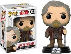 Figura Vinil FUNKO POP! Star Wars Episode 8: Luke Sky