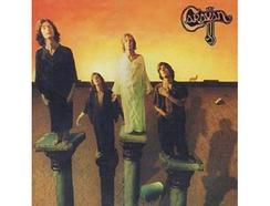 CD Caravan – First Album