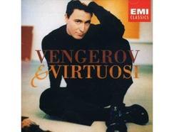CD Maxim Vengerov – Vengerov & Virtuosi