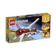 LEGO Creator: Avião Futurista