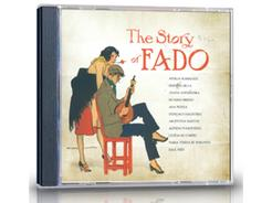 CD The Story of Fado
