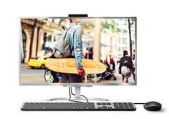 "All-in-One MEDION Akoya E23401 (23.8"" – Intel Core i3-7020U – 4 GB RAM – 128 GB SSD – Intel UHD Graphics)"