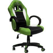 Cadeira Gaming ULTIMATE Taurus (Até 120 kg – Elevador a Gás Classe 4 – Verde)