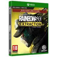 Rainbow Six Extraction Deluxe – Xbox-One / Series X