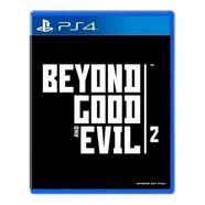 Jogo PS4 Beyond Good and Evil 2
