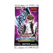 Yu- Gi-Oh Speed Duel Booster Ataque