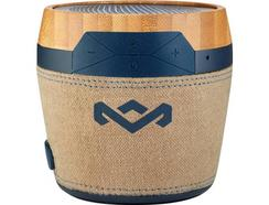 Coluna BT HOUSE OF MARLEY Chant Mini Navy
