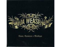 CD Da Weasel – Amor y Suerte (The Spanish Love Songs) (1CDs)