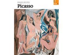 Livro Picasso de Giovanna Uzzani