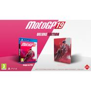 MotoGP 19: Deluxe Edition – PS4