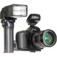 Flash NISSIN MG10 + Controlador Air 10s p/ Nikon