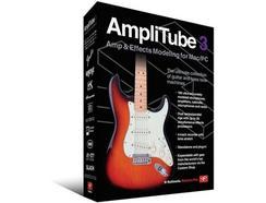 Software IK MULTIMEDIA Amplitube 3