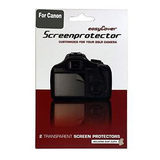Protetor de ecrã EASYCOVER Canon 100D