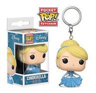 Porta-Chaves FUNKO POP! Disney: Cinderela