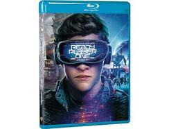 Blu-ray Ready Player One: Jogador 1