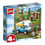 Férias de Auto-Caravana Lego Toy Story 4