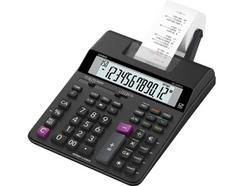 Calculadora Secretária com impressão CASIO HR200-RCE