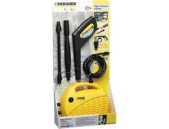 Limpador à Pressão KARCHER Amarelo (M3 – 6 Peças)