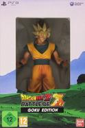 Jogo PS3 Dragon Ball Zbattle Of Z C.E.Ext