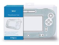 Capa Policarbonato Gamepad Wii U – Preta