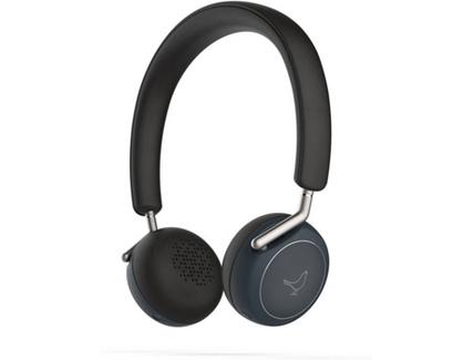 Auscultadores Bluetooth LIBERTONE Q Adapt Wireless em Preto