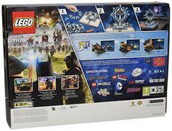 Jogo PS3 Lego Dimensions (Starter Pack – M7)