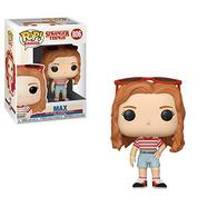 Figura FUNKO Pop! Television: Stranger Things – Max Mall Outfit