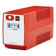 UPS SALICRU SPS Soho+ Tech Line em Vermelho