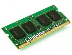 Memória RAM DDR3 KINGSTON 4 GB (1333 MHz – CL 5 – Verde)
