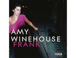 Vinil LP Amy Winehouse – Frank-Pink Vinyl