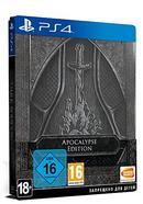 Jogo PS4 Dark Souls Iii Apocalypse Ed