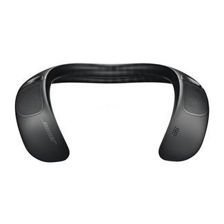 Coluna Bose Soundwear Companion para pescoço com Bluetooth – Preto