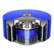 Robot de limpeza automático Dyson 360 Heurist com navegação inteligente