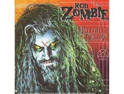 CD Rob Zombie – Hellbilly Deluxe