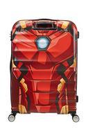 Mala de Viagem AMERICAN TOURISTER Marvel Iron Man 77 cm