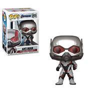 Figura FUNKO Pop Marvel Avengers Endgame Ant-Man Team Suit