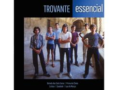 CD Trovante  – Essencial