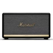 Coluna MARSHALL Stanmore II Bluetooth Preto