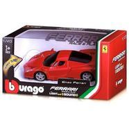 Burago Ferrari com Luz e Som