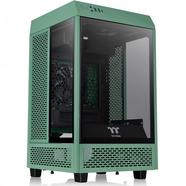 Thermaltake The Tower 100 Mini USB-C/3.1 Verde