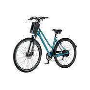 Askoll Bicicleta eB4 Talla Hombre Azul